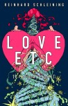 LOVE ETC cover