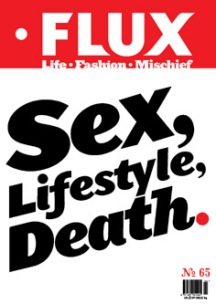 SEX, LIFESTYLE, DEATH
